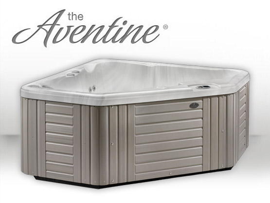 corner hot tub spa. Aventine Spa The Has Been Specially Designed For Small Spaces  And Fits Exceptionally Well In A Corner So Tuck It Away Enjoy Wonderful Hot Tub