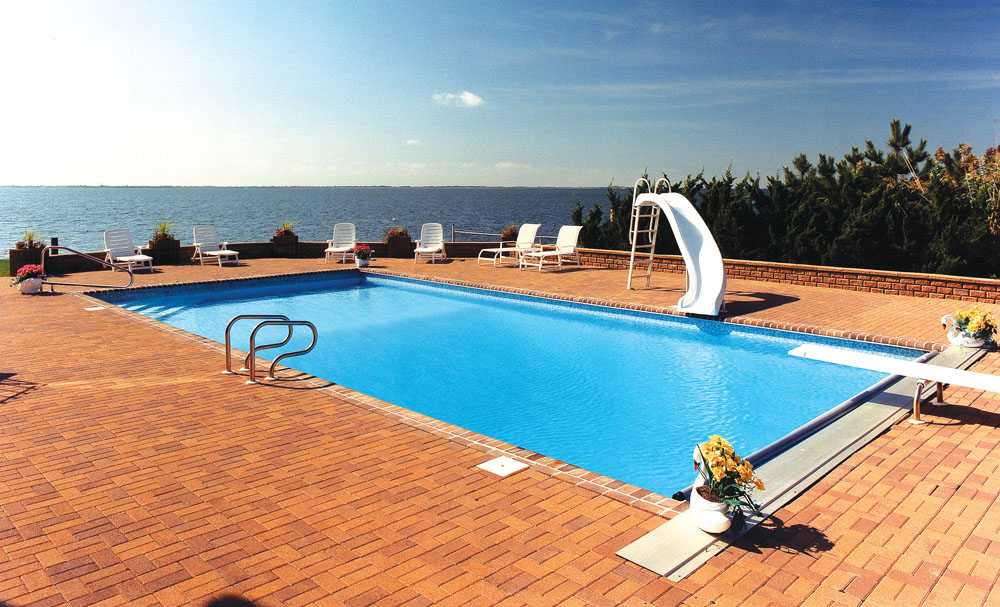 Inground Swimming Pools | Spas | Saunas