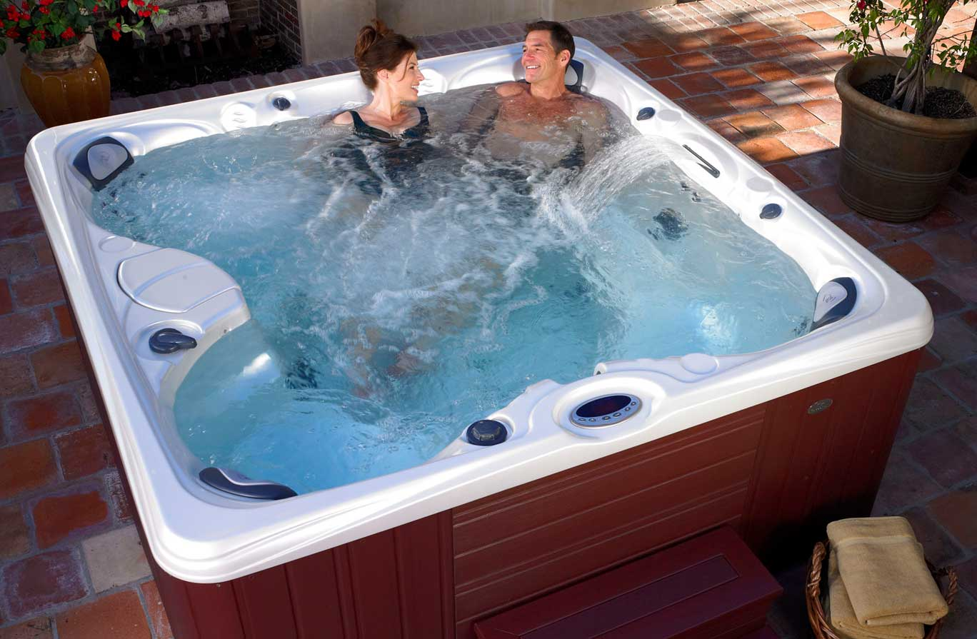 Niagara Spa | Niagara Hot Tub